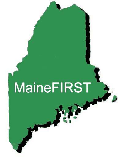 MaineFIRST Icon